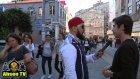 Irkçı Gençten Vatan Hainlerine Sert Mesaj - Ahsen Tv