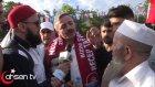 İzmir'li Adam'dan CHP Seçmenine Laik'lik Çıkışı  - Ahsen Tv