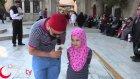 Küçük Kıza Neden Başörtü Takıyorsun Sorusuna Cevabı  - Ahsen Tv