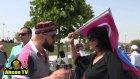 Makarnacı Kömürcü Diyenlere İnce Ayar - Ahsen Tv