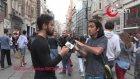 Muhabirin Beynini Yakan Felsefeci Genç -  Ahsen Tv