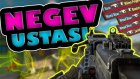 NEGEV ACE! - CS:GO - Overwatch #30
