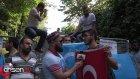 Osmanlı Evladının Uygur Türklerini Müthiş Savunması  - Ahsen Tv