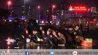 Polis DHKP-C'li Terörist Destekçilerini Böyle Püskürttü - Ahsen Tv