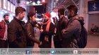 Taksim'de Gençlerin Sakal Tartışması - Ahsen Tv
