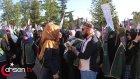 Tek Başına İsrail'e Kafa Tutan Cesur Kız