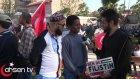 Türkçe Olimpiyatlara Gerek Olmadığını Kanıtlayan Sudanlı Genç