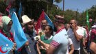 Uygur Kardeşini Yanlız Bırakmayan Mücahidin Muhteşem Konuşması  - Ahsen Tv