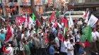 Yüzbin'lerle İsrail'i Korkutan Mavi Marmara Yürüyüşü - Ahsen Tv