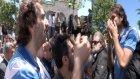 Zeki Alasya'nın Cenazesinde Bayrak Krizi