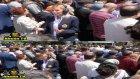 Zeki Alasya'nın Cenazesinde Kıbleyi Şaşıran Muhabir Kadın