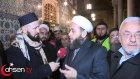 Adem Şener Hoca ile Eyüpsultanda Seçim Kutlaması  - Ahsen Tv