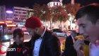 Ahsen Tv Mikrofonuna Saldıran Genç Bakın Neler Yaptı  - Ahsen Tv