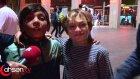 Ahsen Tv Muhabirini Kanser Eden Çocuklar