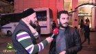 Ahsen Tv Muhabirini Sinir Hastası Eden Genç  - Ahsen Tv
