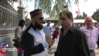 Ak Partili Adam ile Şeriat Tartışması