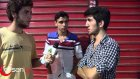 Ak Partili Genç İle Mhp'li Gençlerin Röportajı  - Ahsen Tv