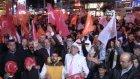 Ak Parti'nin İstanbul'daki Muhteşem Seçim Kutlaması  - Ahsen Tv