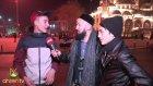 Alayına Gider Yapan Gençler Demirtaş'a Böyle Gider Yaptı  - Ahsen Tv
