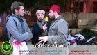 Amerika'lı Genç ile İslam Hakkında Sokak Röportajı