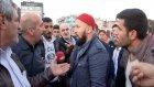 BARIŞ SEVER? HDP'LİLER AHSEN TV'YE SALDIRDI