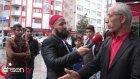 Erdoğan İçin Canını Vermek İsteyen Dayı - Ahsen Tv