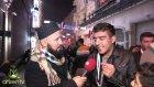 """Erdoğan'a """"Diktatör"""" Diyenlere MHP'li Gençten Tokat Gibi Cevap"""