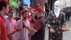 Etekli Teröristlere Hakkını Vereceksin - Ahsen Tv