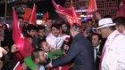 Fethullah Gülen'i Ağlatan Görüntü  - Ahsen Tv