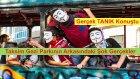 Gezi Parkı Provokasyonunun Planı 1 Yıl Önceden Böyle Hazırlanmış! Şok Edici Gerçekler