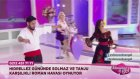 Hıdırellez Gününe Özel Solmaz ve Tanju Roman Dansı - Evleneceksen Gel (6 Mayıs Cuma)