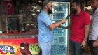 İrlandalı Turist İle Kavga Genç Su Dolabı Önünde Bilinmeyen Gerçekleri Anlattı  - Ahsen Tv