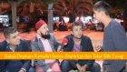 Kes O Sakalı Diyen Kemalist Gence Atatürkçüden Tokat Gibi Cevap - Ahsen Tv