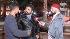 Kıyafetimize Karışan Kemaliste Şeriatçı Gençten Osmanlı Tokadı