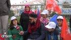 Küçük Kızdan Çok Etkilyeci Uzun Adam Şiiri  - Ahsen Tv