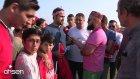 """Kürt Genci HDP'li Demirtaş'ı ve PKK'yı Fena Bombaladı """"Bunlar Dinsiz İmansız"""" - Ahsen Tv"""