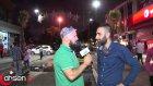 Kürt Gencinin PKK Destekçilerine Ayar Veren Konuşması - Ahsen Tv