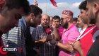 Kürtlere Saldıranlara İsyan Eden Adam  - Ahsen Tv