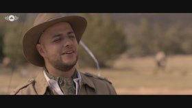 Maher Zain - Ft. Amakhono We Sintu - The Power