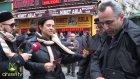 Milli Piyangoyu Haram İnanmayan Abla İle Röportaj  - Ahsen Tv