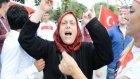 Mücahide Kadın Ülkücüleri Böyle Gaza Getirdi  - Ahsen Tv