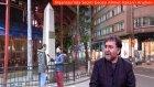 Nişantaşı'nda Seçim Gecesi Ahmet Hakan'ı Ararken  - Ahsen Tv