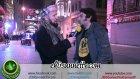 Özgür Basın Savunucusu İle Sokak Röportajı