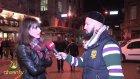 Özgürlükçü Kızın Din Düşmanlarına Ders Veren Röportajı  - Ahsen Tv