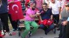 Pkk İstanbul'da Bana Kimlik Sordu !