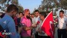 Pkk'lıların Cevap Veremediği Kürt Vatandaş Açtı Ağzını Yumdu Gözünü  - Ahsen Tv