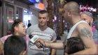 Röportaja Müdahil Olan KIZ Ortalığı Kırdı Geçirdi - Yasin Çakar:)