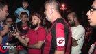 Ülkenin Bölünmez Bütünlüğü İçin Kavgalı Taraftarlar Böyle Birleşti  - Ahsen Tv