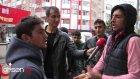 Ülkücü ile HDP'li  Gencin Siyasi Tartışması - Ahsen Tv
