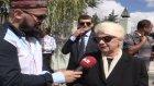 Ümran Menderes, Devlet Düşmanlarına Böyle Mesaj Verdi  - Ahsen Tv